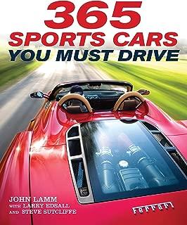 sports car 365