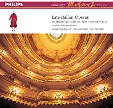 Mozart: Don Giovanni / Act 2 -