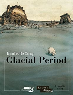 Glacial Period (Louvre Collection)
