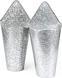 Best wall flower vase Reviews