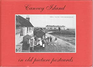 Canvey Island in Old Picture Postcards