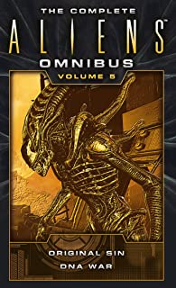 The Complete Aliens Omnibus: Volume Five (Original Sin, DNA War)