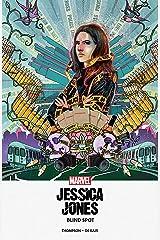 Jessica Jones: Blind Spot MPGN (Jessica Jones - Marvel Digital Original (2018)) Kindle Edition