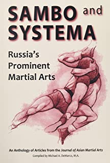 russian combat systema