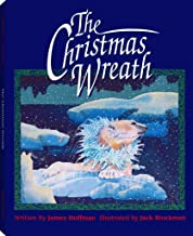 the christmas wreath book
