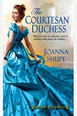 The Courtesan Duchess (Wicked Deceptions Book 1) Kindle Edition