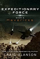 Cover image of Mavericks by Craig Alanson