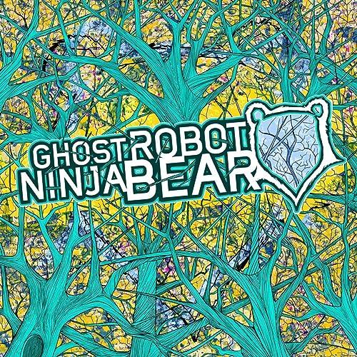 Ghost Robot Ninja Bear de Ghost Robot Ninja Bear en Amazon ...