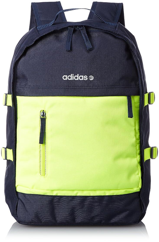灰乳白色フェロー諸島[アディダス] adidas バックパック SC カラーブロックバックパック M