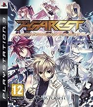 Ghostlight Agarest: Generations of War - Standard Edition (PS3)