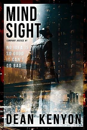 Mindsight (Company Justice Book 1)