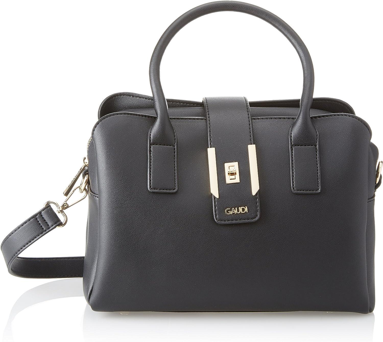 Gaudì Women's Berta TopHandle Bag Black black