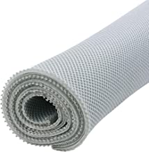 Bluecell 140 x 50cm Dust Proof Repair Replacement Stereo Speaker Grill Mesh Fabric Cloth (Gray)