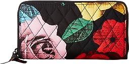 Vera Bradley - RFID Georgia Wallet