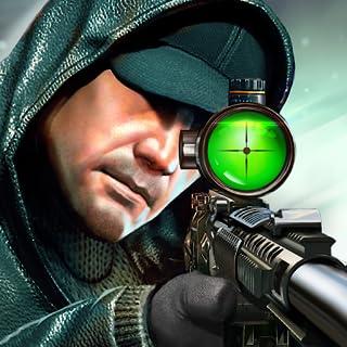 Gun In Battlefield Game