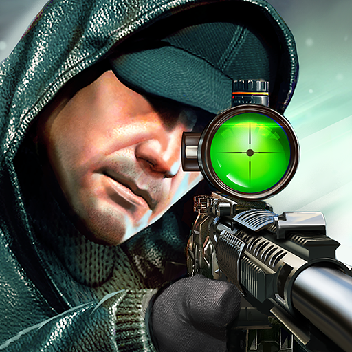 Sniper Killer Night Vision Assassin Shooter Schlachtfeld Survival: Schuss zu töten Terrorist Attack in Battlefield Combat Simulator Mission Abenteuer Spiele kostenlos für Kinder 2018 zu töten