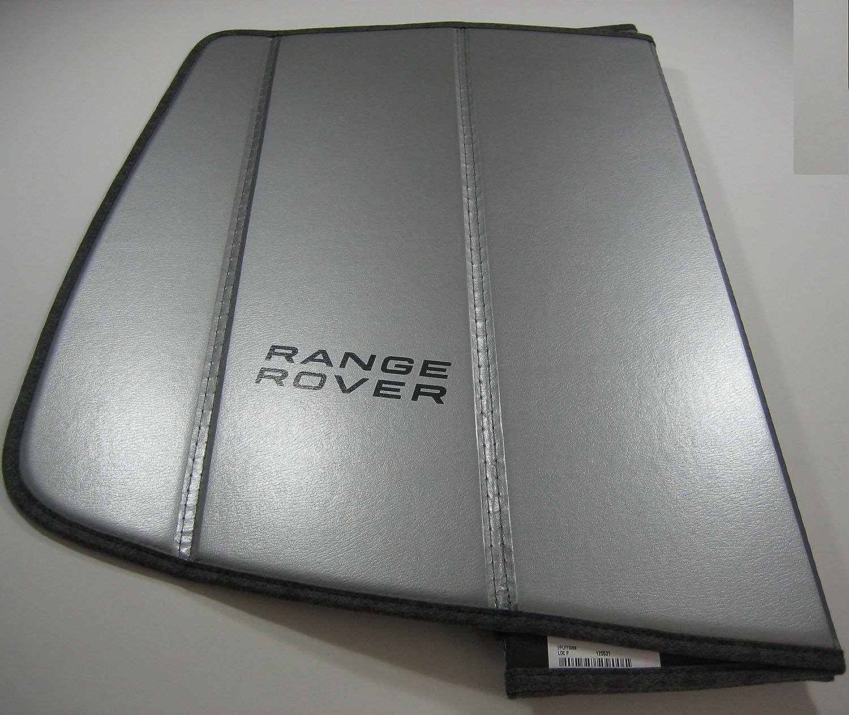 San Diego Mall Genuine 2003-2014 Range specialty shop Rover Sun Windshield Shade Reflective
