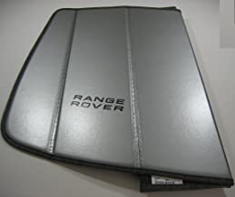 Genuine 2003-2014 Range Rover Windshield Reflective Sun Shade