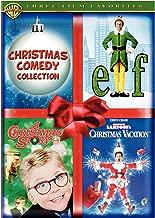 Christmas Comedy Collection: (Elf / A Christmas Story / National Lampoon's Christmas Vacation)