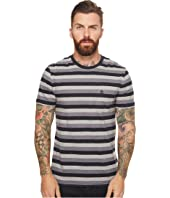 Original Penguin - Short Sleeve Engineered Nep Shirt