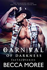 Carnival of Darkness (FaeTAL Series Book 1) Kindle Edition