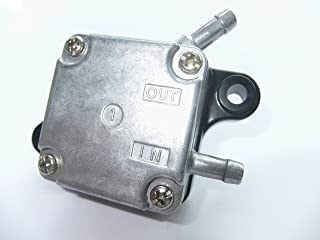 Boat Motor 68T-24410-00 68T-24410-01 Fuel Pump Assy for Yamaha 4-Stroke 6HP 8HP 9.9HP F6 F8 F9.9 T8 T9.9 Outboard Engine