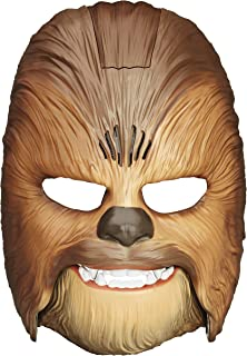 Best chewy chewbacca sound Reviews