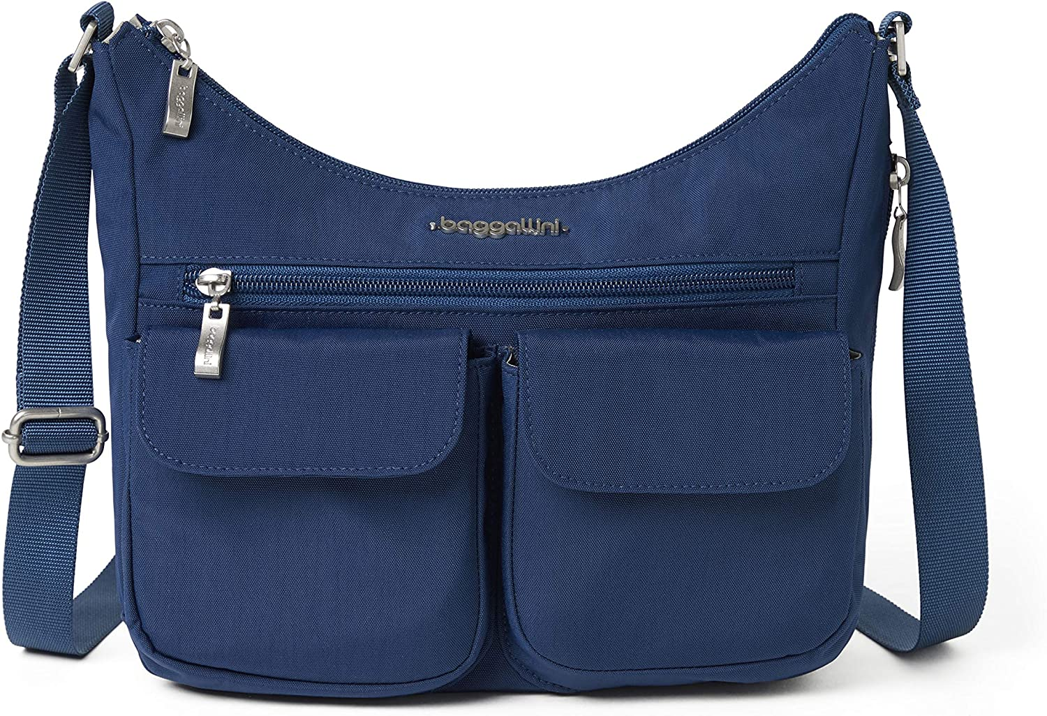Baggallini Small 2021 spring and summer new Rare Bag Everywhere