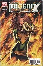 X-Men: Phoenix - Endsong, No. 1