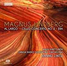 Best magnus lindberg violin concerto Reviews