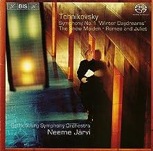 Symphony No. 1 in G Minor, Op. 13,