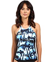 Nautica - Palm to Perfection Soft Cup Tankini NA33246