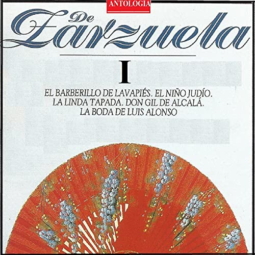 La Linda Tapada, Act I: