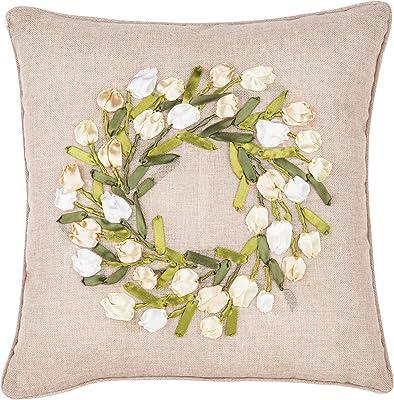 Amazon.com: Woodland helecho cinta arte verde cinta floral ...