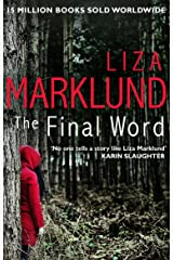 The Final Word (Annika Bengtzon 11) Kindle Edition