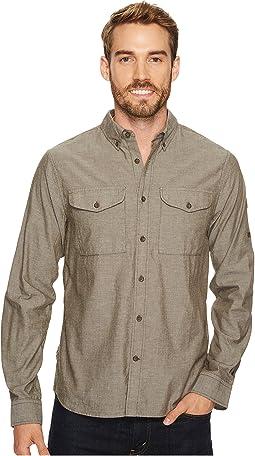 Fjällräven - Övik Chambray Shirt