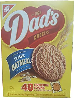 Best christie dad's oatmeal cookies ingredients Reviews