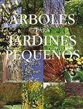 ARBOLES PARA JARDINES PEQUENOS