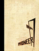 (Reprint) 1954 Yearbook: Dearborn High School, Dearborn, Michigan