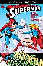 Superman: The Man of Steel Vol. 9 (Superman: The Man of Steel (1991-2003))