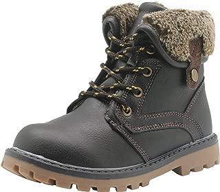 New Boy's Winter Martin Snow Boots (Toddler/Little Kid)