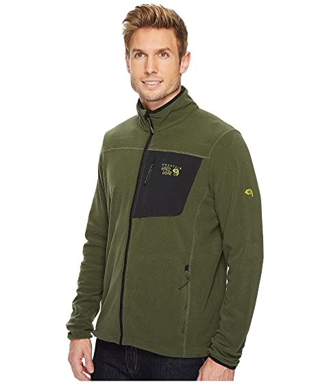 Lite Mountain Jacket Hardwear Mountain Strecker™ Hardwear 8BIUF6qW