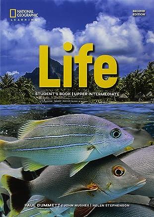 Life upper-intermediate. Students book-Workbook. Per le Scuole superiori. Con Contenuto digitale per download e accesso on line [Lingua inglese]