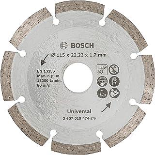 Bosch Diamond Blade 115mm