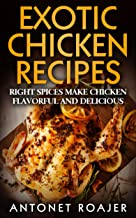 Best exotic chicken recipes Reviews