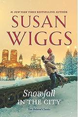 Snowfall in the City/The St James Affair/Candlelight Christmas Kindle Edition
