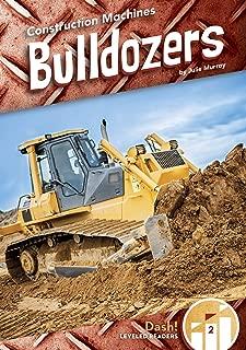 Bulldozers (Construction Machines: Dash!, Level 2)
