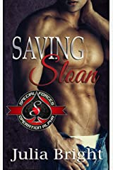 Saving Sloan (Special Forces: Operation Alpha) Kindle Edition