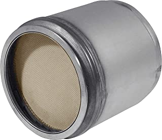 Dorman 674-2055 HD Diesel Particulate Filter for Select Freightliner/Western Star Models (Non-CARB Compliant)
