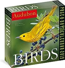 Best audubon birds 2019 calendar Reviews